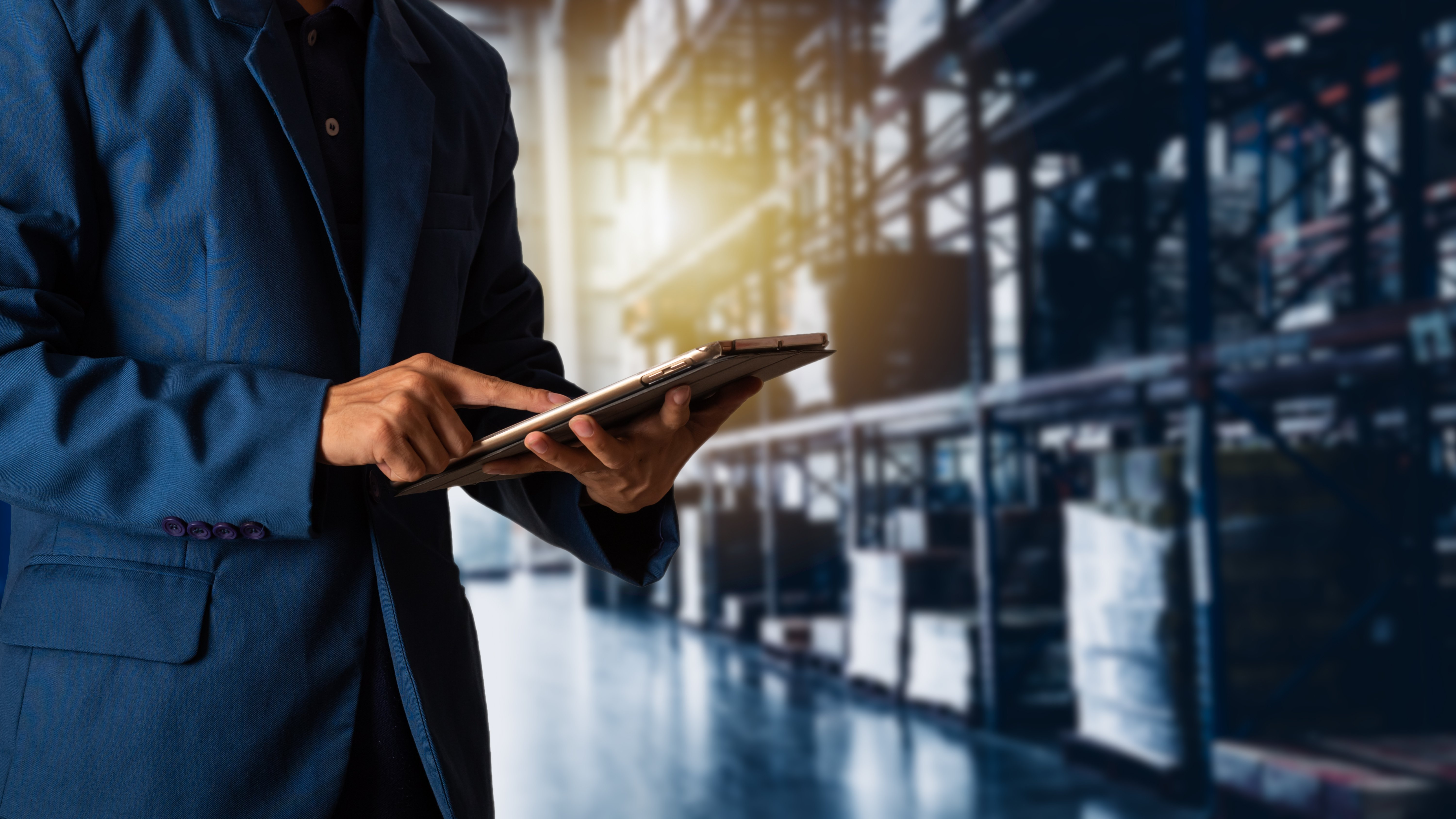 Opening Up the Supply Chain in Retail via Collaboration