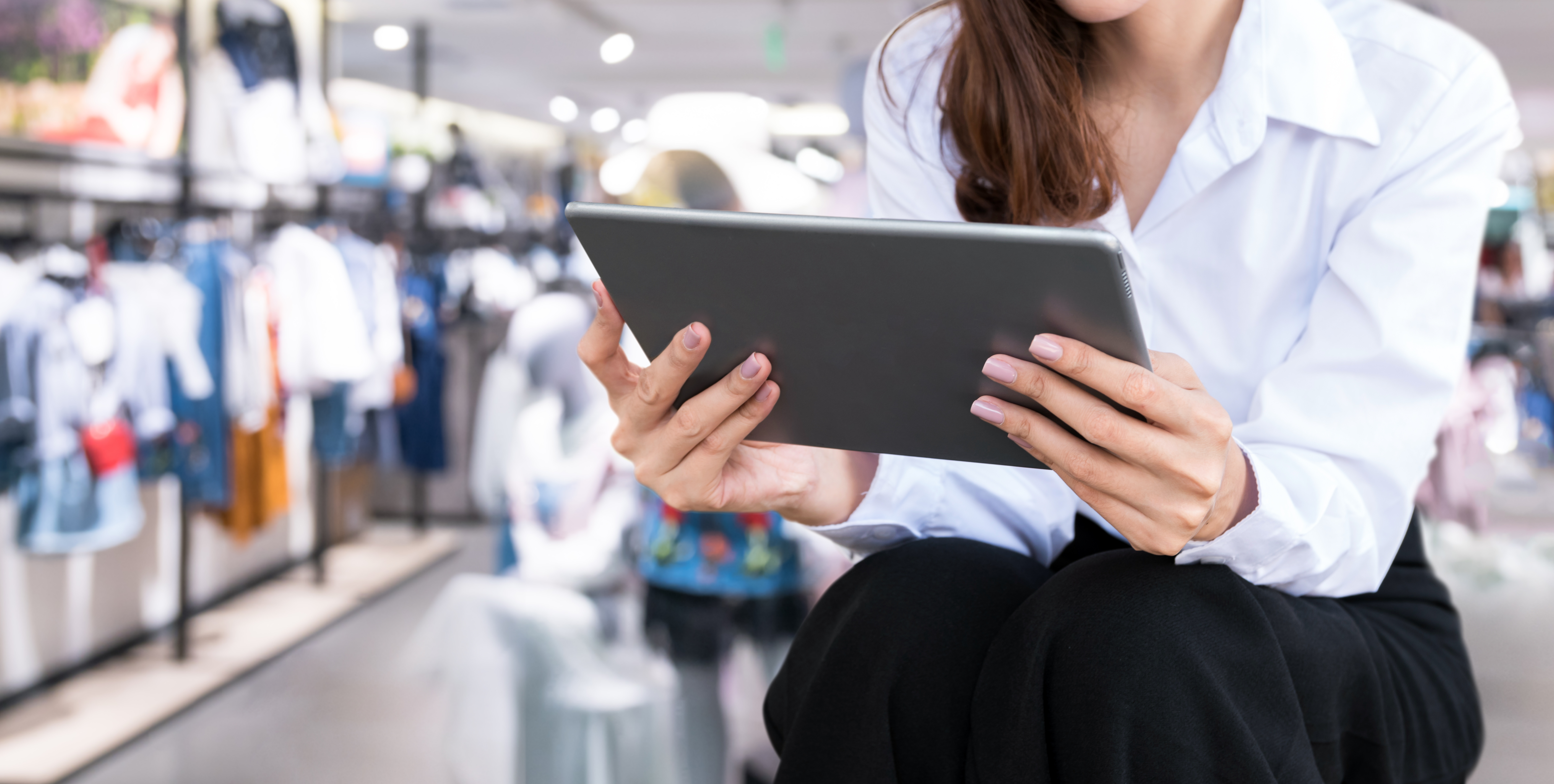 Welcome to the Agile Retail Era: Mission-Critical Ways to Strengthen Your Digital Acceleration Footing